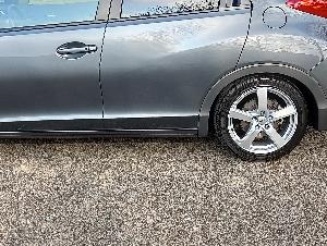 Honda Civic Executive 1.8 16V mit wenig Km