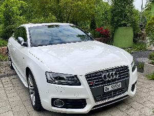 Audi S5 Sportback in Top Zustand, aus erster Hand